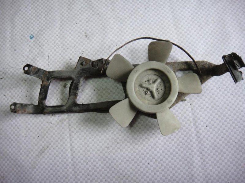 Вентилятор радиатора Lexus GS300 1993 JZS147 2JZ-GE 1671146090 Б/У