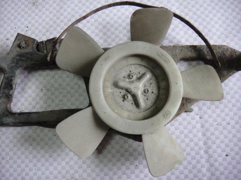 Вентилятор радиатора GS300 1993 JZS147 2JZ-GE