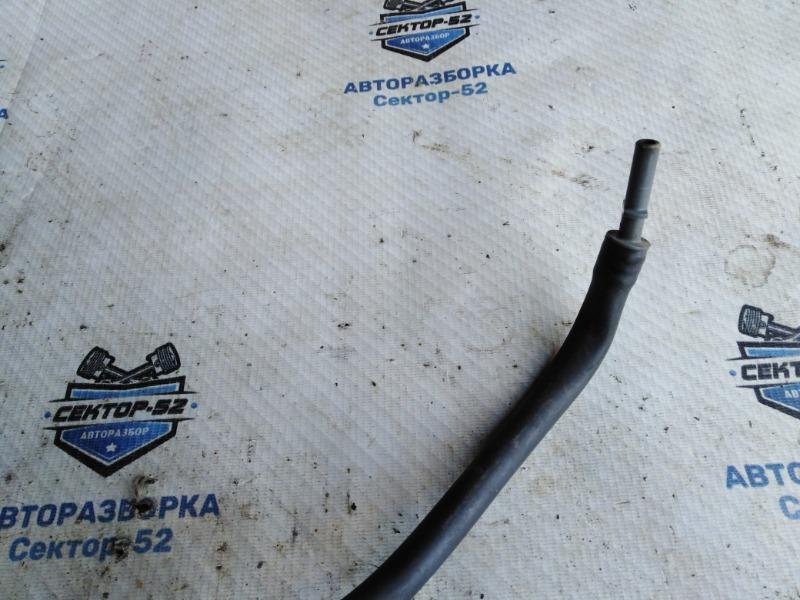 Трубка вакуумная усилителя тормозов Mazda3 2010 BL LF-VDS