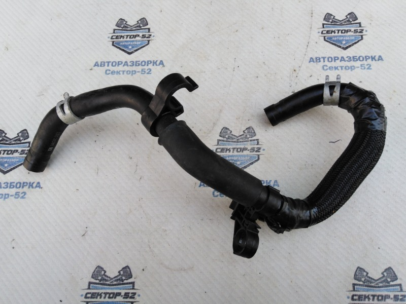 Трубка системы охлаждения АКПП Mazda Mazda3 2010 BL LF-VDS FSS1199G1A контрактная