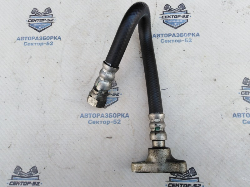 Трубка системы охлаждения АКПП Mazda Mazda3 2010 BL LF-VDS FSS1199B0 контрактная