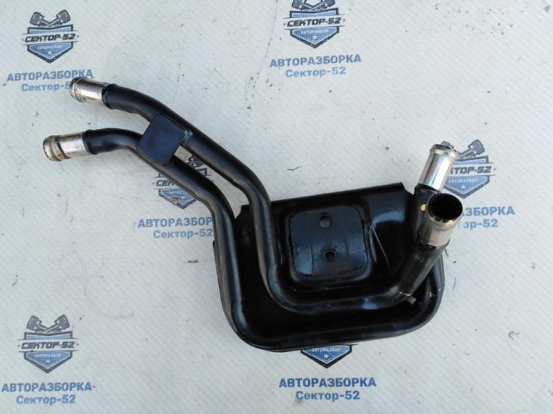 Трубка системы охлаждения АКПП Mazda Mazda3 2010 BL LF-VDS LFBN15280 контрактная