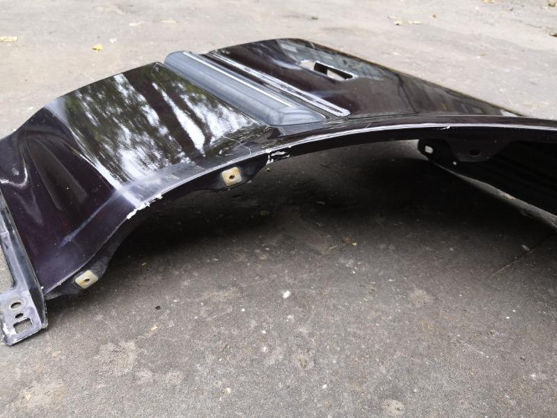 Крыло переднее правое Inspire 1993 CC2 G25A