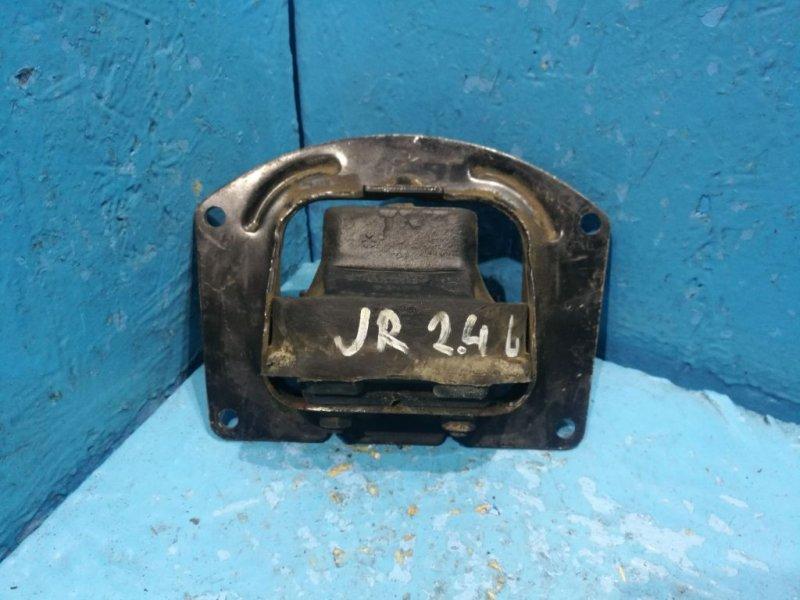 Опора двигателя левая Chrysler Stratus 4573775AB Б/У