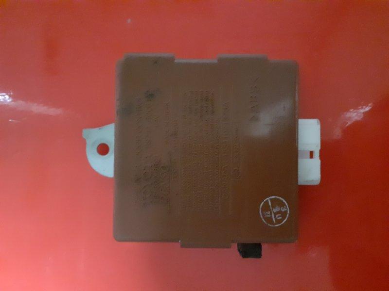 Блок управления Lexus LX470 8974160061 Б/У