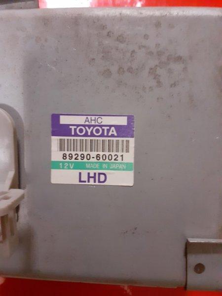 Блок управления Lexus LX470 8929060021 Б/У