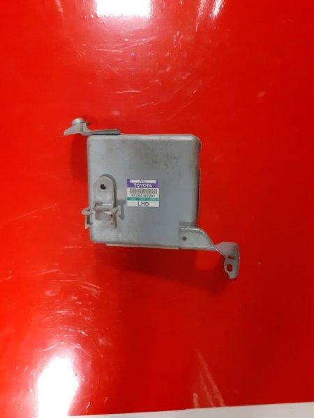 Блок управления LX470