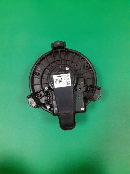Мотор печки Lexus GX 460 1GRFE 8710360400 Б/У