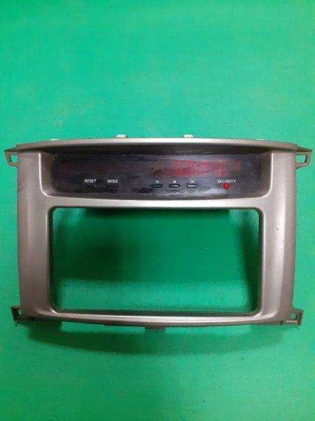 Панель приборов Lexus GX470 8329060220 Б/У