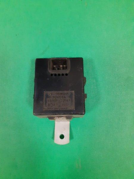 Блок управления Toyota Land Cruiser FJ80 8598522011 Б/У