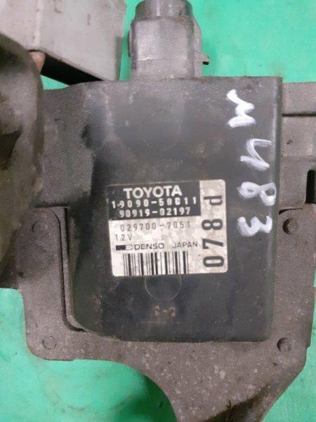Катушка зажигания LS400 2UZFE