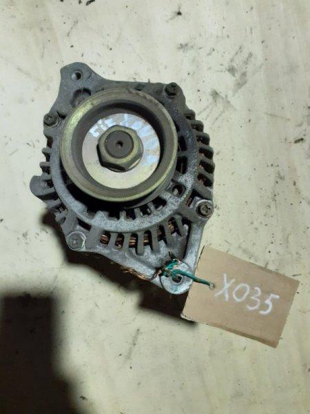 Генератор Honda Airwave L15A A5T80091 Б/У