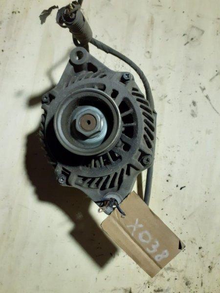 Генератор Nissan Avenir QG15DE 231008N210 Б/У