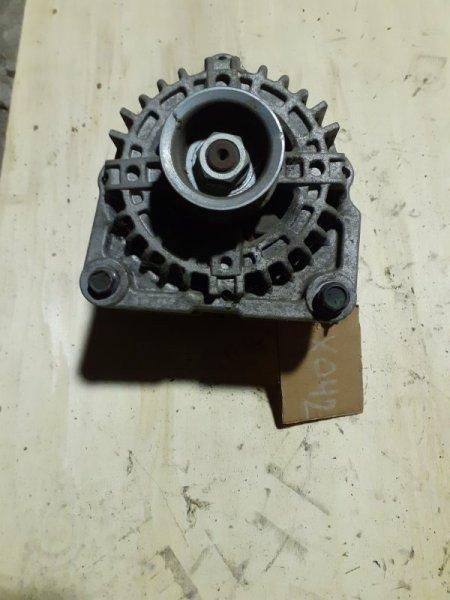 Генератор Nissan Cube HR15DE 23100ED00B Б/У