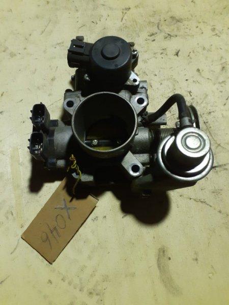 Заслонка дроссельная Nissan Bluebird Sylphy QG10 QG18DE RTR5017 Б/У