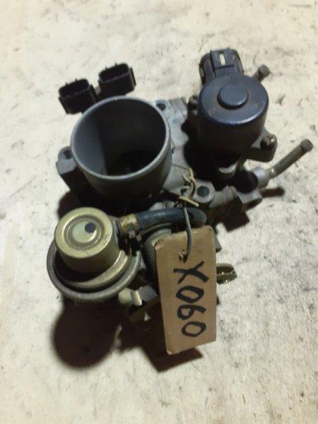 Заслонка дроссельная Nissan Bluebird Sylphy QG18DE RTR5017 Б/У