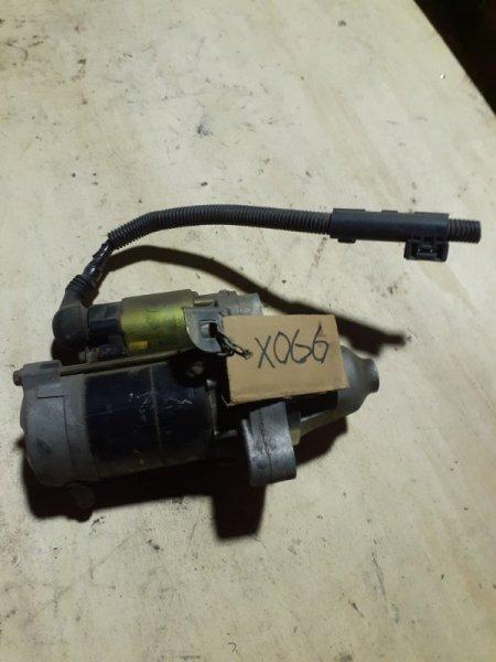 Стартер Honda Fit L13A 4280002060 Б/У