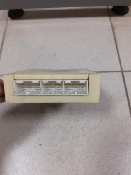Блок управления GX470 2UZFE