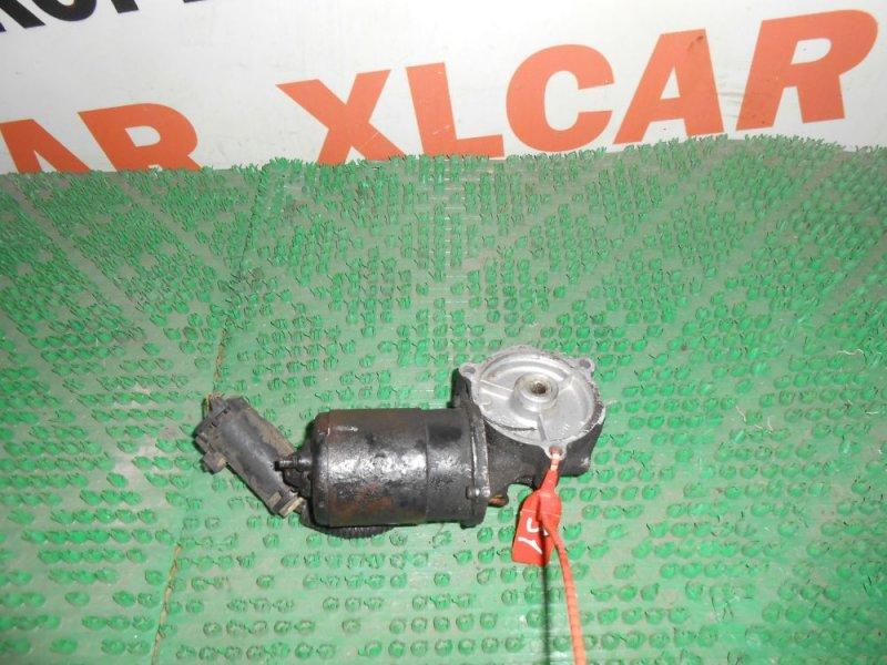 Мотор раздаточной коробки SsangYong Rexton GAB контрактная