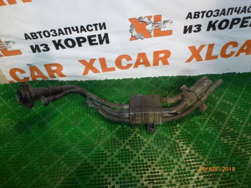 Горловина топливного бака задняя Opel Antara L07 20964858 контрактная