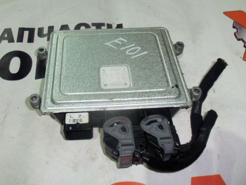 Блок управления ДВС Picanto BA