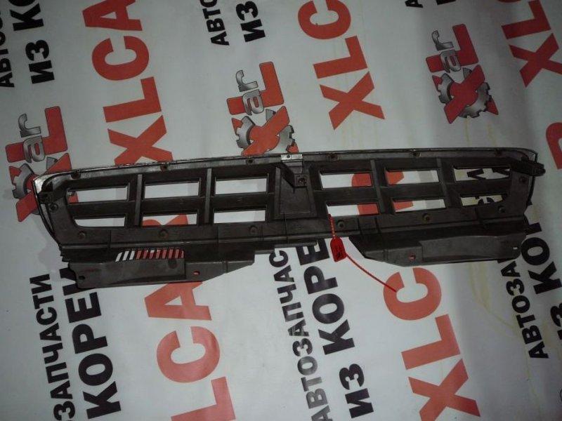 Решетка радиатора передняя Kia Spectra LD S5D контрактная