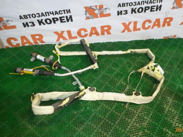 Подушка безопасности боковая правая Opel Antara L07 96440825 контрактная