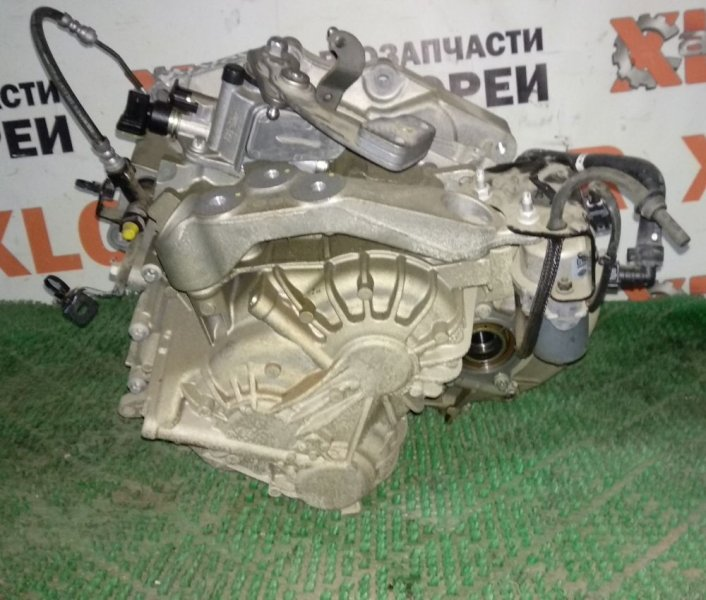 МКПП Opel Mokka D51 A14NET 55568208 контрактная