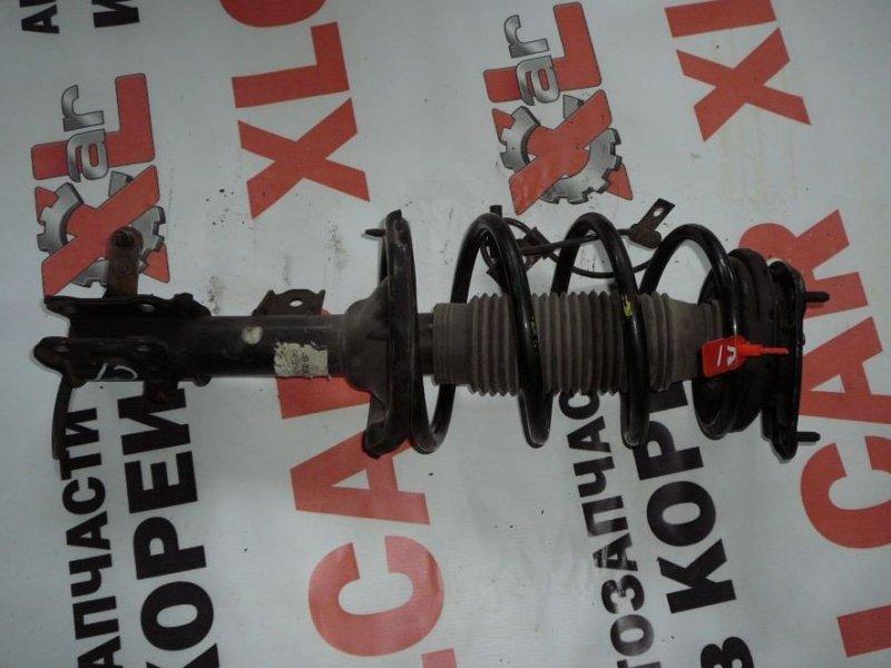 Амортизатор Hyundai Getz TB 54660-1C000 контрактная