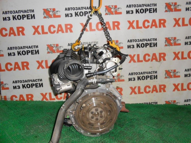 Двигатель Focus 2013 BK XQDA