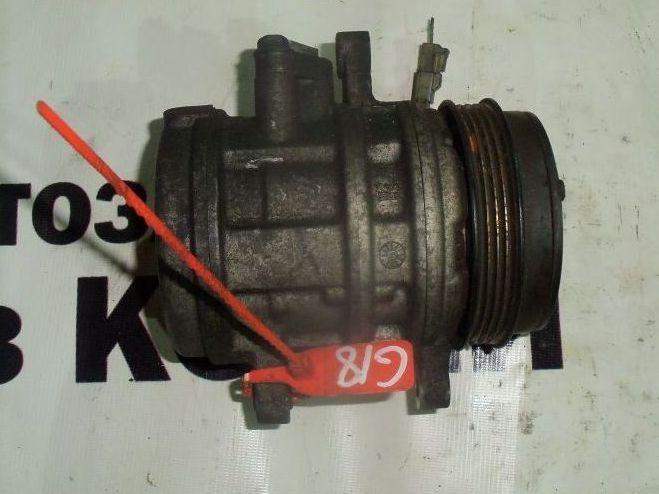 Компрессор кондиционера Daewoo Matiz KLYA F8CV 720084 контрактная
