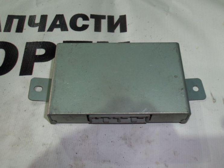 Блок управления АКПП Daewoo Matiz KLYA 96619982 контрактная
