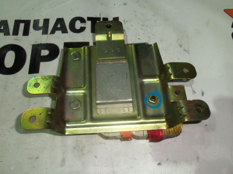 Блок управления Airbag Sorento BL