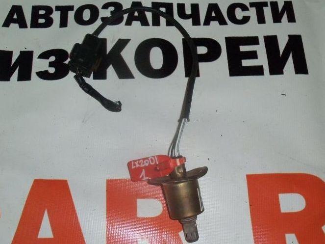 Датчик кислородный Chevrolet Epica V250 X20D1 NTK 551-W1:5500 контрактная
