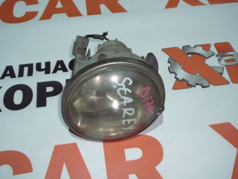 Фара противотуманная передняя правая Hyundai Starex A1 контрактная