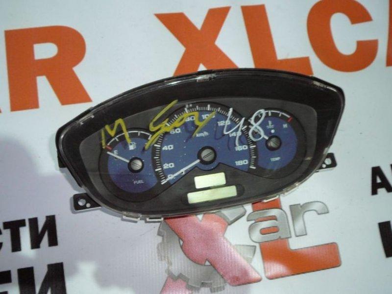 Спидометр Spark M200