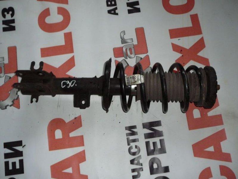 Амортизатор передний левый Daewoo Matiz KLYA 95032443 контрактная