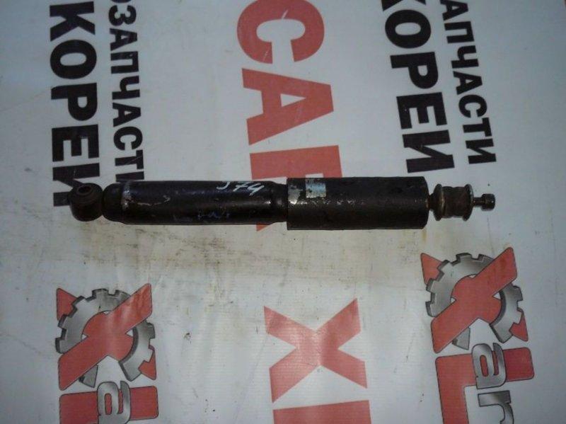 Амортизатор передний SsangYong Musso FJ 44310-06220 контрактная