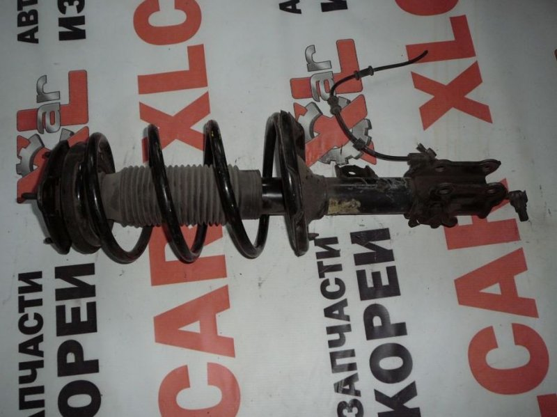 Амортизатор Hyundai Getz TB 54650-1C000 контрактная