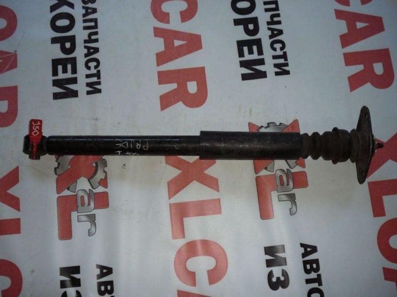 Амортизатор задний Kia Rio JB 55310-1G310 контрактная