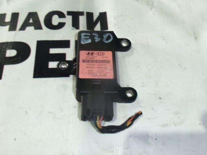 Блок управления Kia Sorento BL 95690-2S000 контрактная