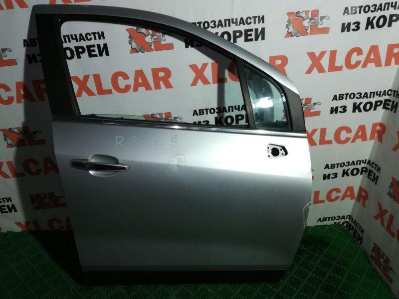 Дверь передняя правая Opel Mokka D51 A14NET контрактная