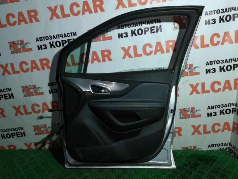 Дверь передняя правая Mokka D51 A14NET