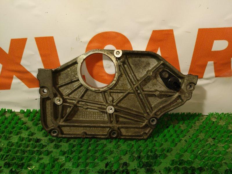 Лобовина двигателя SsangYong Actyon CK D20DTF 6710160306 контрактная