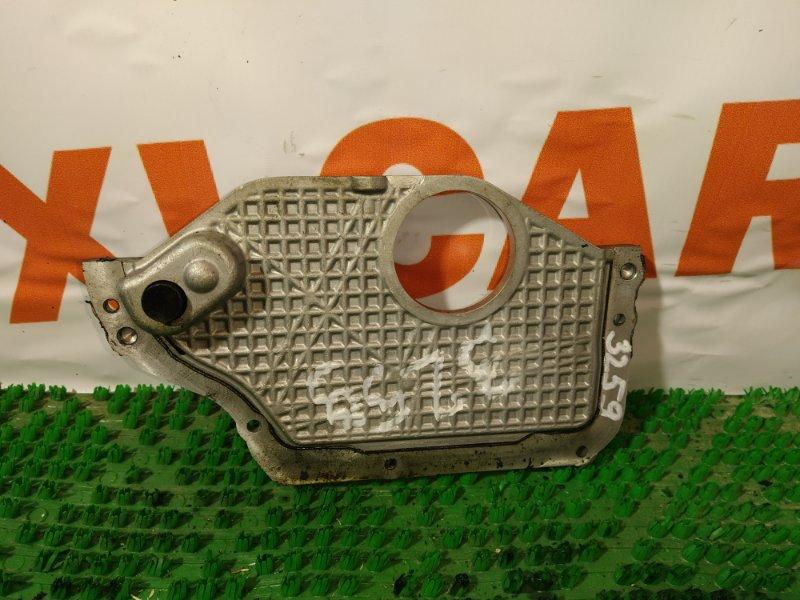 Лобовина двигателя Actyon CK D20DTF