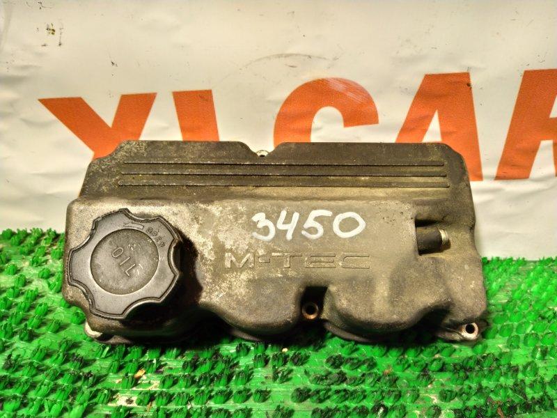Крышка головки блока цилиндров Daewoo Matiz KLYA F8CV контрактная