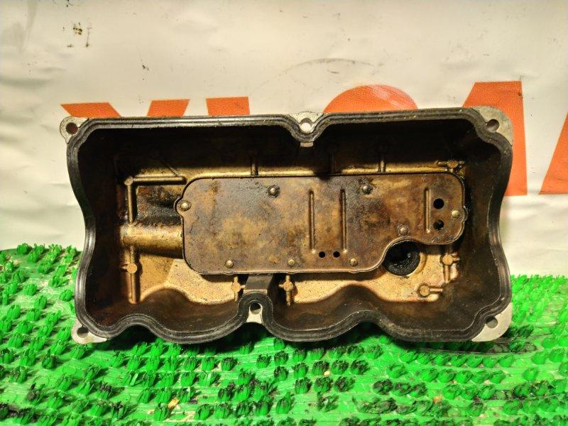 Крышка головки блока цилиндров Matiz KLYA F8CV