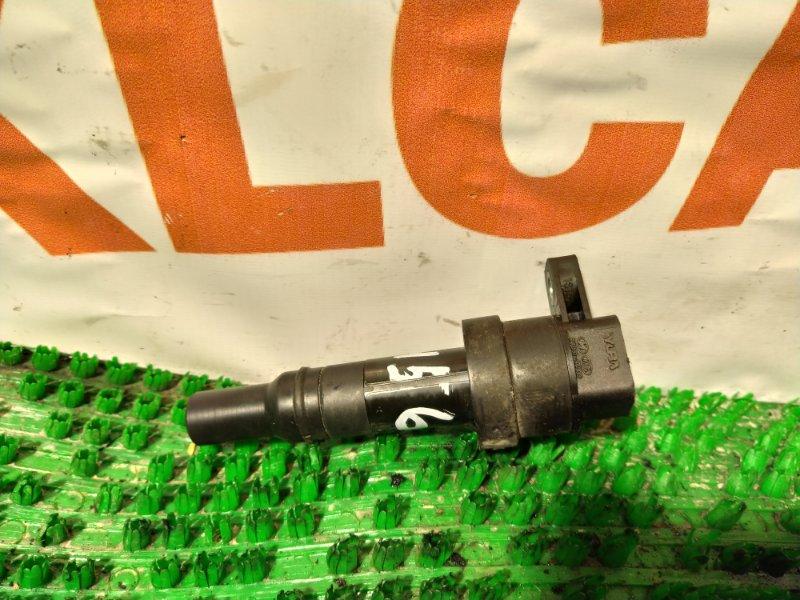 Катушка зажигания Kia Picanto TA G3LA 27301-04000 контрактная