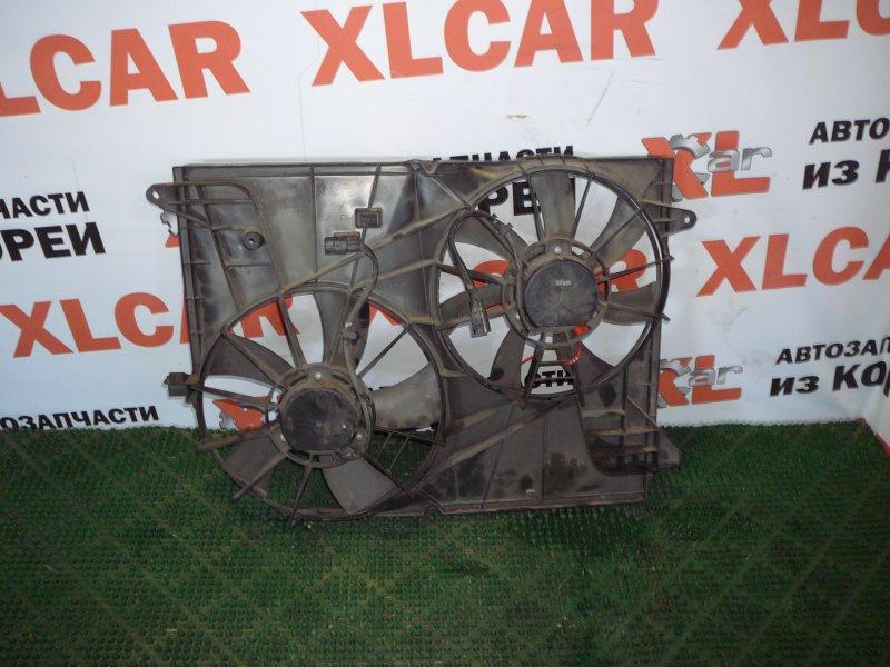 Вентилятор охлаждения радиатора Winstorm KLAC Z24SED