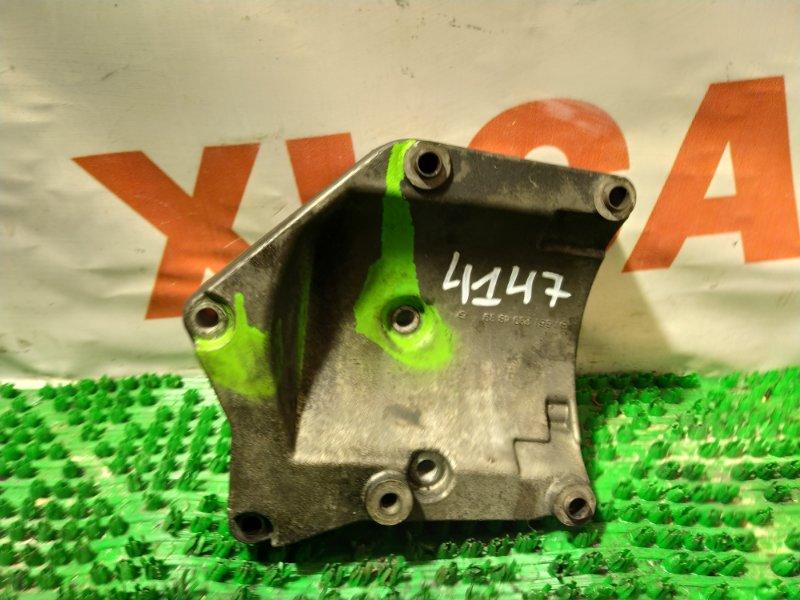 Крепление компрессора кондиционера SsangYong Rexton GAB OM602 6612304839 контрактная